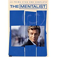 The mentalistStagione01