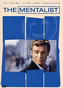 The mentalistStagione01 [Import italien]