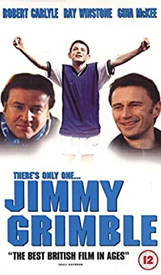 There's Only One Jimmy Grimble [VHS] [UK Import]