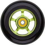 Razor Scooter - Pieza de patinete, tamaño 100 mm, color verde