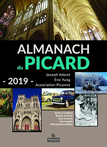 Almanach 2019 Picard