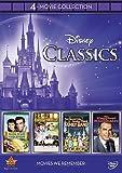 Disney Classics: 4-Movie Collection (4pc) / (Box) [DVD] [Region 1] [NTSC] [US Import]