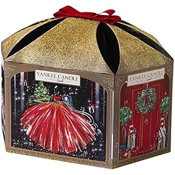 Yankee Candle Pavilliuon Advent Calendar