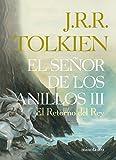 El Señor de los Anillos, III. El Retorno del Rey (edición infantil) (Libros de El Señor de...