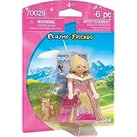 Playmobil 70029 Playmo-Friends Princess Toy, Nylon/A