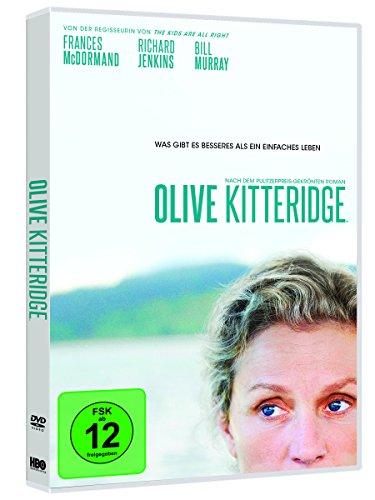 Olive Kitteridge [2 DVDs]