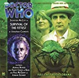 Survival of the Fittest (Doctor Who, Band 131)