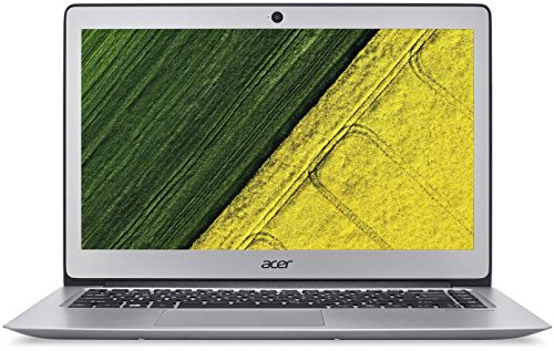 Acer Swift SF314-52 14-inch Laptop (Core i3-7100U/4GB/256GB SSD/Linux/Intel HD Graphics...