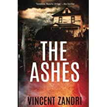 The Ashes: Volume 2 (The Rebecca Underhill Trilogy)