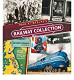 [( Paul Atterburys Railway Collection )] [by: Paul Atterbury] [Oct-2012]