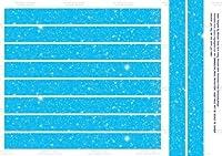 Foglio A4-Questo è un foglio per fare 10catene di carta. È possibile stampare questo foglio di tutte le volte che ti piace o si possono combinare con le mie altre carta catena disegni. crediti: utilizzato con autorizzazione da outlawbydesi...