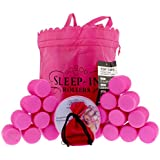Sleep In Rollers Pink Original Gift Set