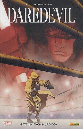 Daredevil : Battlin' Jack Murdock