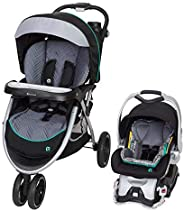 Babytrend Skyview Plus Travel System Ziggy suitable for 6Months-36months car seat group (0-10kg)-Green