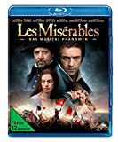 Les Miserables [Blu-ray] -
