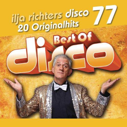 Disco 77 - Disco Mit Ilja Richter