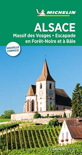 Guide Vert Alsace Vosges Michel