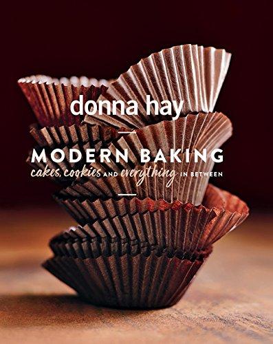 Modern Baking por Donna Hay