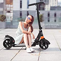 Leicht Scooter T-Style