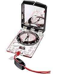 Suunto Uni MC-2 Q/D/cm/in/NH Compass Kompass, Weiß, One size