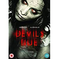 The Devil's Due [DVD] by Zach Gilford