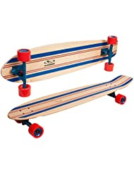 Hudora Tamarack Longboard