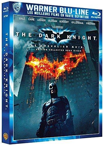 Batman - The Dark Knight, le Chevalier Noir [Édition Collector] [Édition Collector]