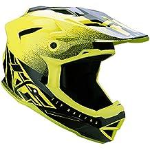 6fe3aa2428efb Fly 2019 Bike Default MTB - Casco para adulto (hi-vanizado amarillo)