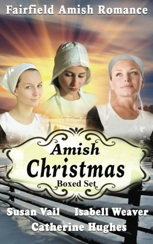 Fairfield Amish Romance Amish Christmas Stories