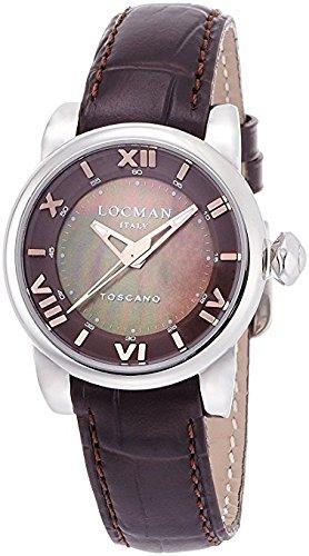 Locman Women's Watch 595V1100MNPSN