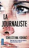 La journaliste par Kovac