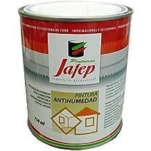 Antihumedad Jafep 750 Ml