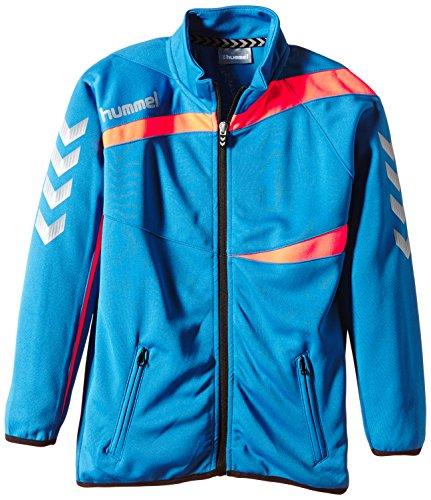 Hummel Jungen Zip Jacke Tech-2 Jacket, Imperial Blue, 12 (152)