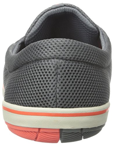 Helly Hansen Uomo Scurry Lo Sneakers Gray (964 Charcoal / Natura / Sorbet)