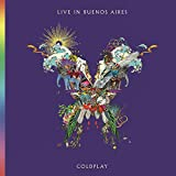 Live in Buenos Aires / Live In Sao Paulo / A Head Full Of Dreams (Film) [2 CD / 2 DVD]