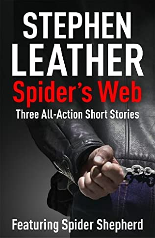 book cover of Spider\'s Web