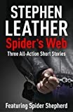 Spider's Web by Stephen Leather