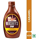Hershey's Syrup, Caramel, 623g