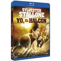 Yo, El Halcon - Blu-Ray