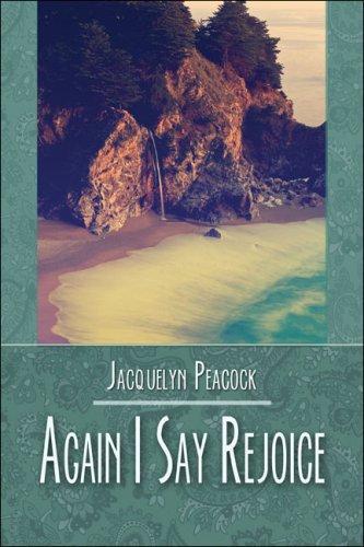Again I Say Rejoice Cover Image