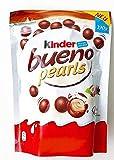 Kinder Bueno Pearls, 1er Pack (1 x 190g)