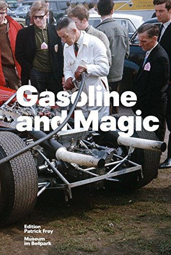 Descargar Libro Gasoline and Magic de Hilar Stadler