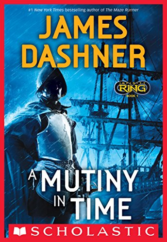 Infinity Ring Book 1: A Mutiny in Time (English Edition)