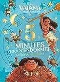 Telecharger Livres VAIANA 5 Minutes pour s endormir (PDF,EPUB,MOBI) gratuits en Francaise