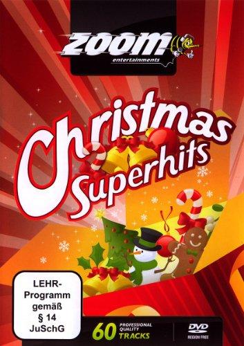 Zoom Karaoke - Christmas Superhits [2 DVDs]