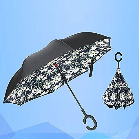 CNMKLM Nuovo ombrello diritto matrimoniale creativo mani