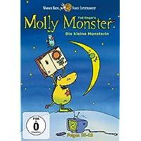 Molly Monster - Vol. 2 (Episoden 10-18)