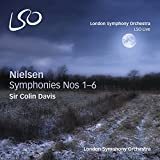 Nielsen: Symphonies 1-6 (LSO/Davis) SACD