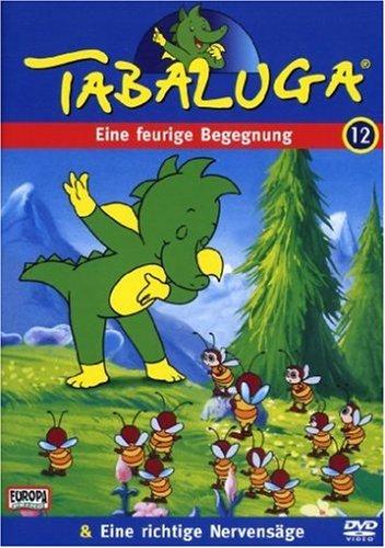 Tabaluga 12 - Eine feurige Begegnung/Nervensäge