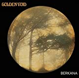 Golden Void: Berkana (Audio CD)